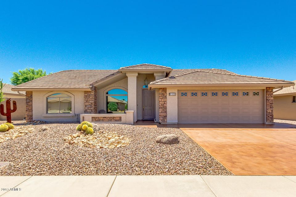 11459 E MONTEREY Avenue, Mesa, AZ 85209