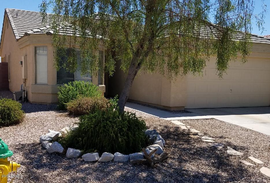 341 W SETTLERS Trail, Casa Grande, AZ 85122