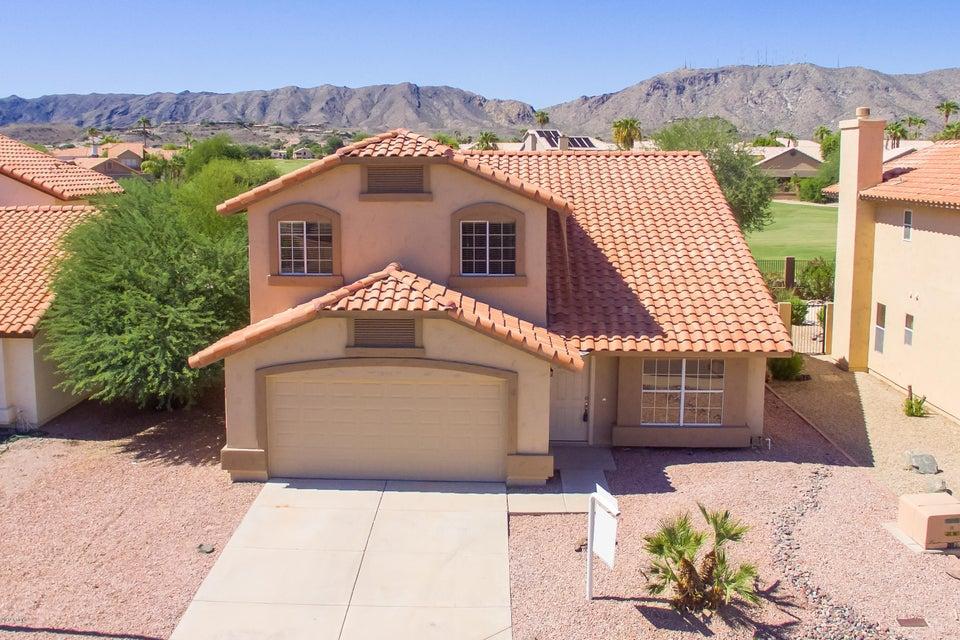 1438 E WINDSONG Drive, Phoenix, AZ 85048
