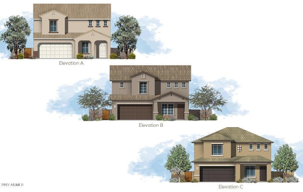 802 W JARDIN Drive, Casa Grande, AZ 85122
