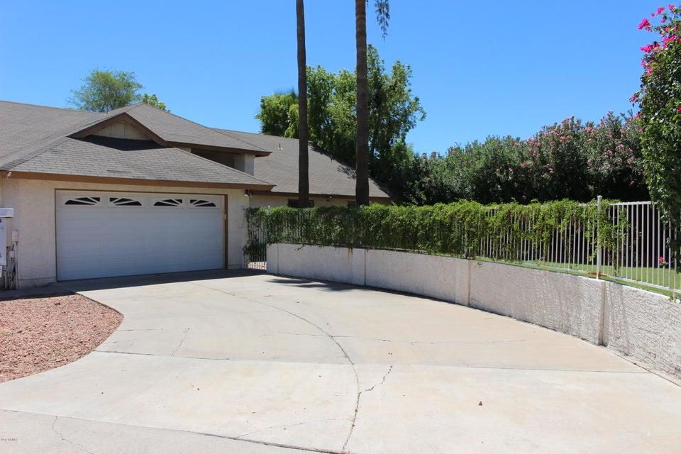 2401 E KRAMER Circle, Mesa, AZ 85213
