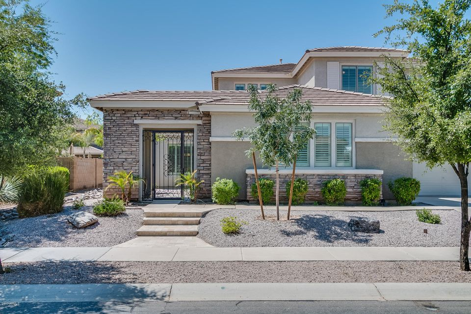 3107 E TIFFANY Way, Gilbert, AZ 85298