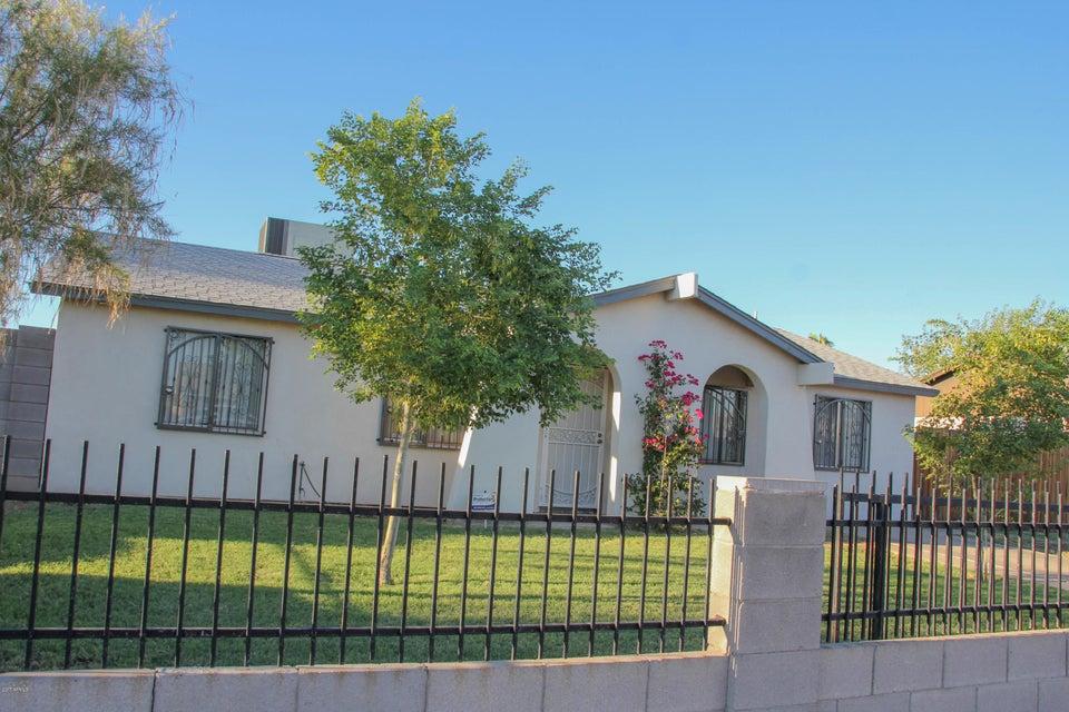 7124 W HOLLY Street, Phoenix, AZ 85035