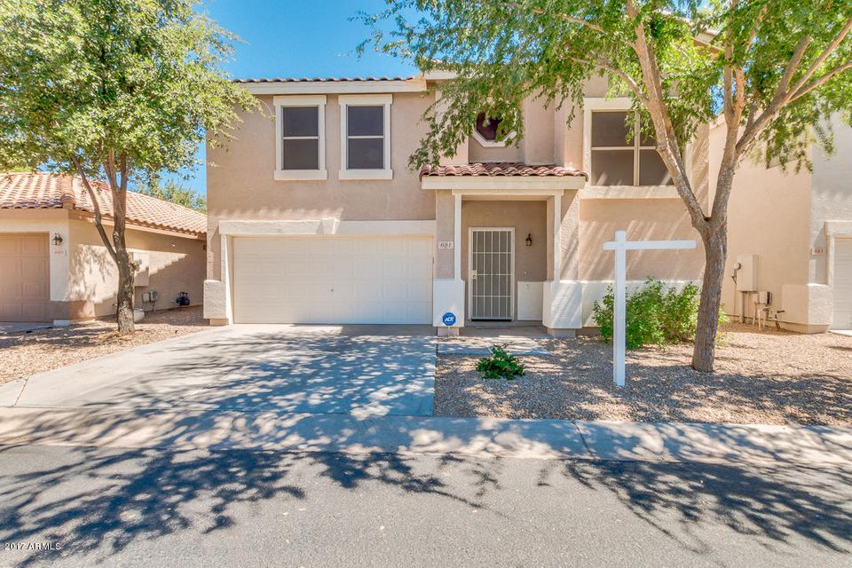 691 E WOODSMAN Place, Chandler, AZ 85286