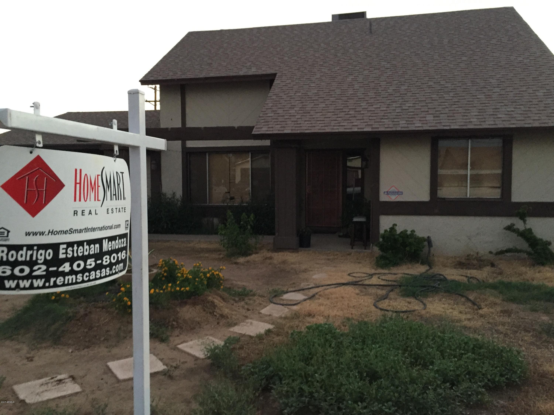 3608 N 90TH Drive, Phoenix, AZ 85037
