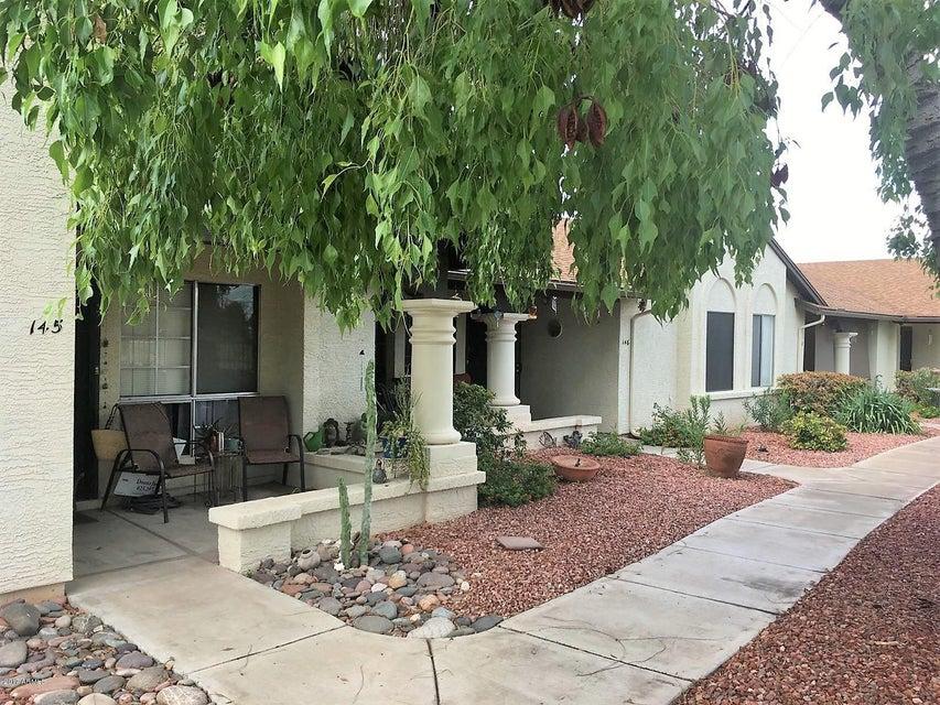 8140 N 107TH Avenue 145, Peoria, AZ 85345