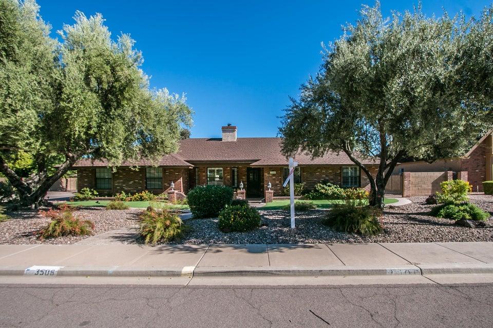 3506 E ELMWOOD Street, Mesa, AZ 85213
