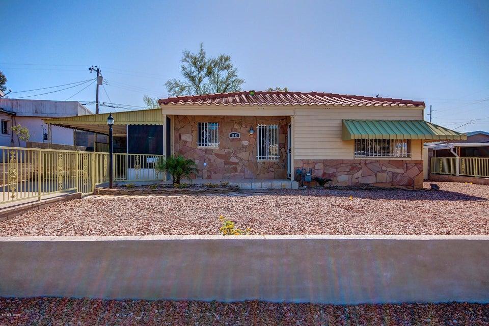 9809 N 2ND Street, Phoenix, AZ 85020