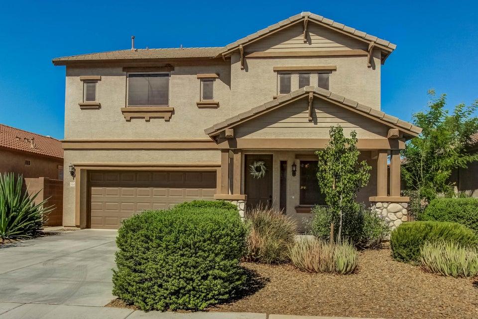 21768 S 214TH Street, Queen Creek, AZ 85142
