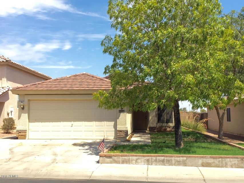 11933 N 115TH Avenue, El Mirage, AZ 85335