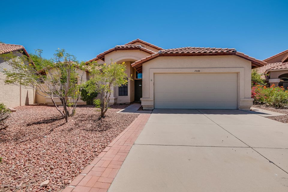 15039 S 25TH Way, Phoenix, AZ 85048