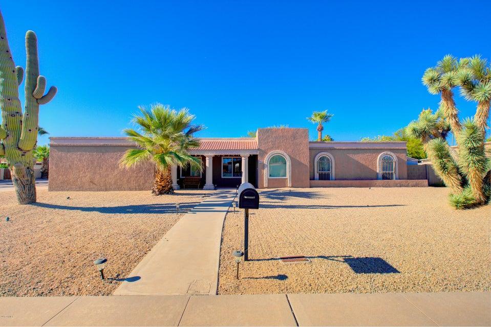 7002 E FRIESS Drive, Scottsdale, AZ 85254