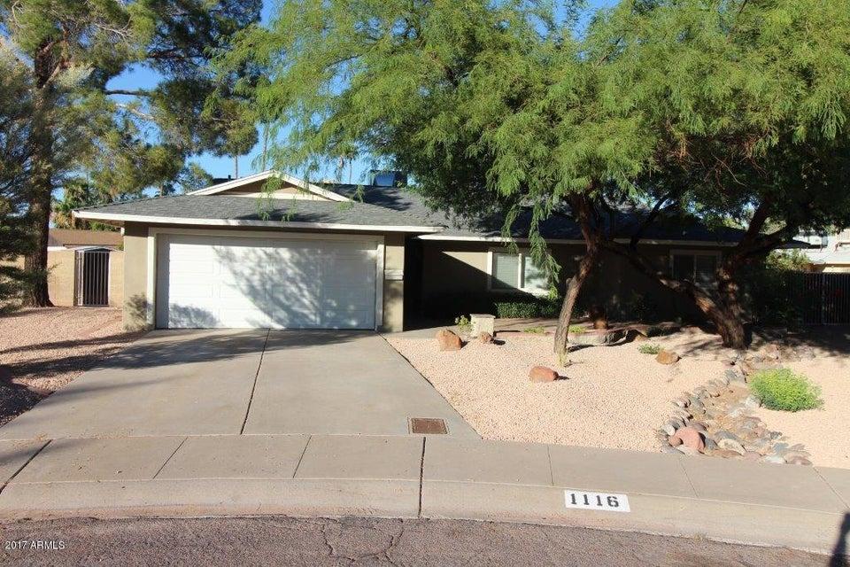 1116 E REDFIELD Road, Tempe, AZ 85283