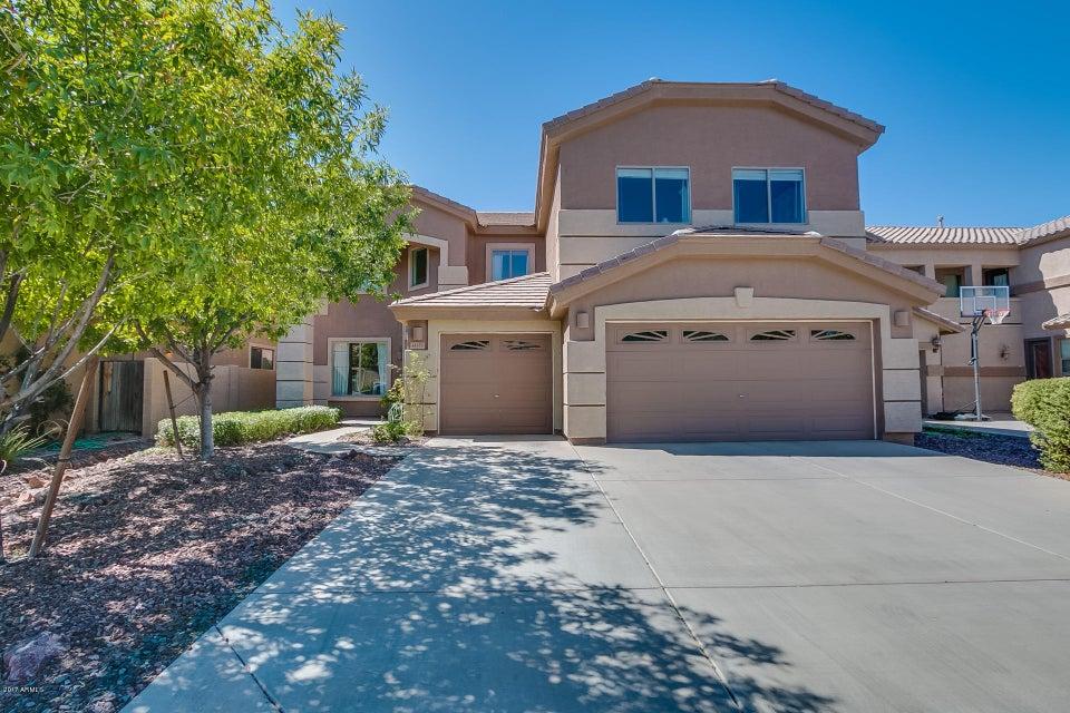 44355 W MESCAL Street, Maricopa, AZ 85138