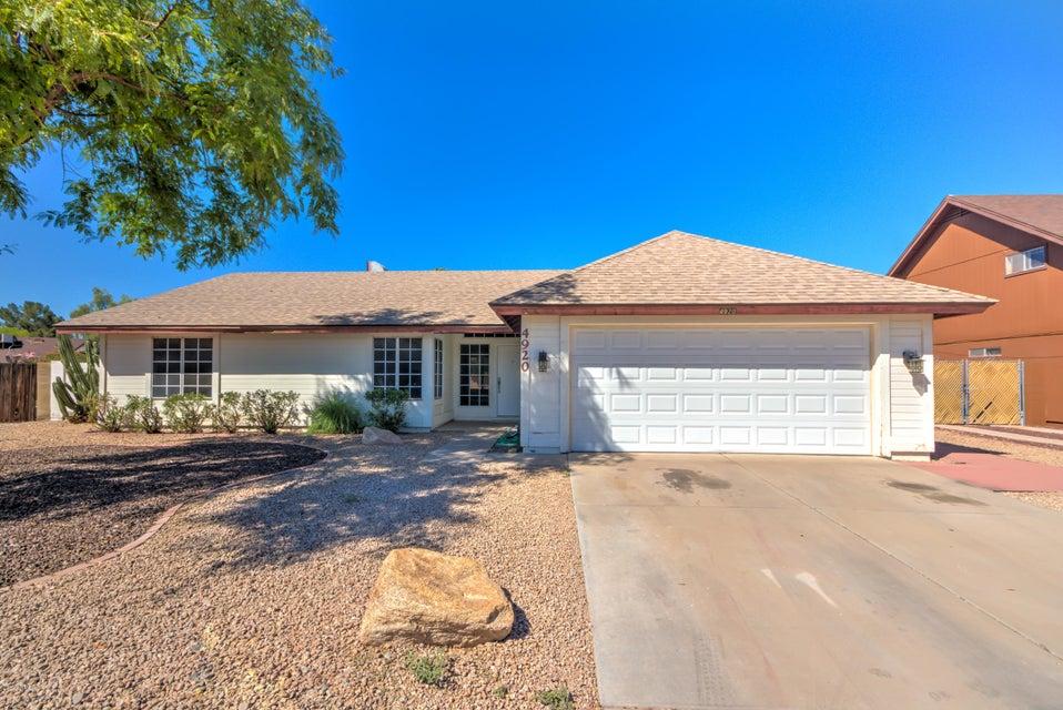 4920 W MILKY Way, Chandler, AZ 85226
