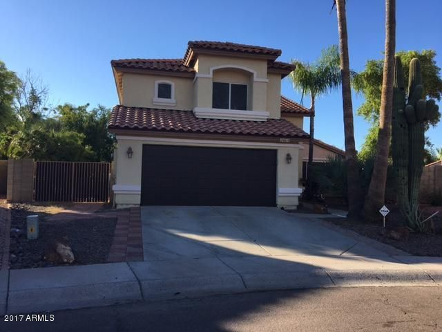 4618 E Campo Bello Drive, Phoenix, AZ 85032