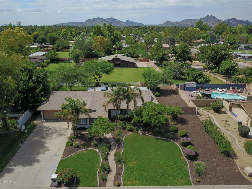 5415 E EMILE ZOLA Avenue, Scottsdale, AZ 85254