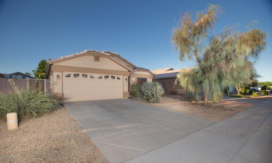 8640 W LOCKLAND Court, Peoria, AZ 85382