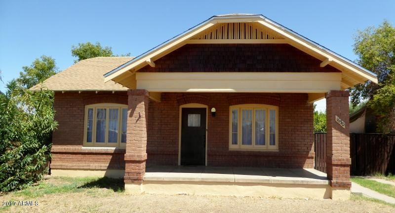 1630 E PINCHOT Avenue, Phoenix, AZ 85016