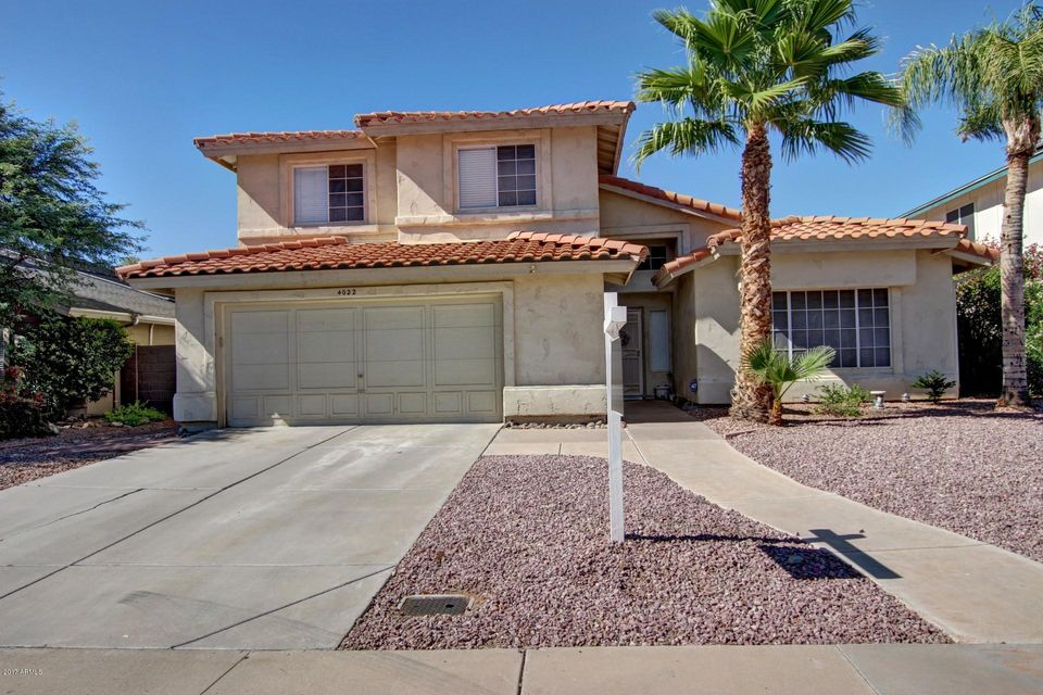 4022 W CREEDANCE Boulevard, Glendale, AZ 85310