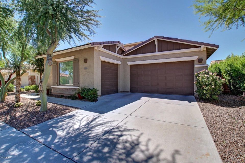 635 E BELLERIVE Place, Chandler, AZ 85249