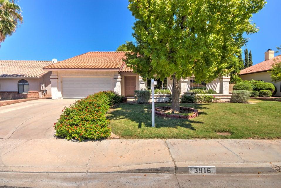 3916 E DARTMOUTH Street, Mesa, AZ 85205