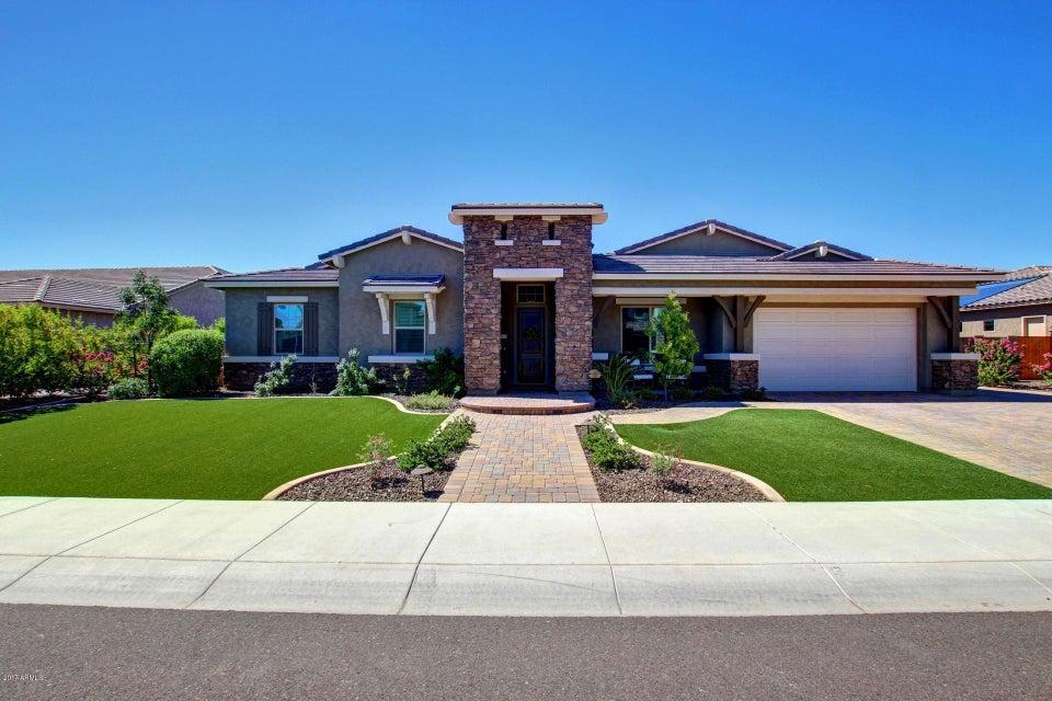 9405 W LOS GATOS Drive, Peoria, AZ 85383