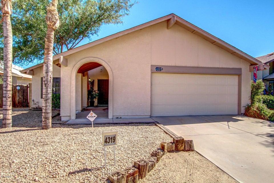 4319 W KIMBERLY Way, Glendale, AZ 85308