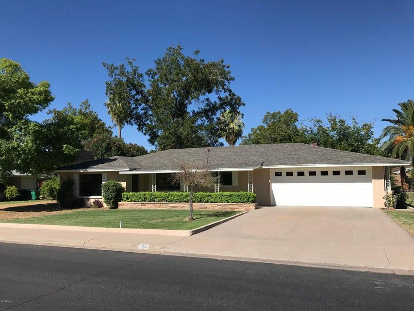 224 N FRASER Drive, Mesa, AZ 85203