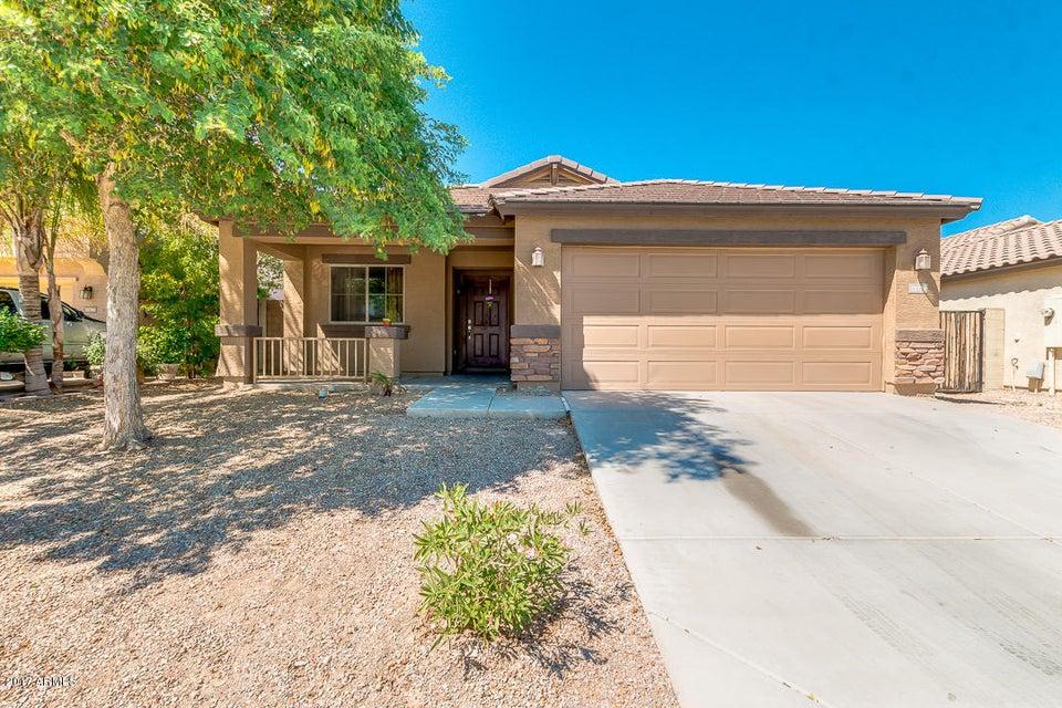 23774 W LUMBEE Street, Buckeye, AZ 85326