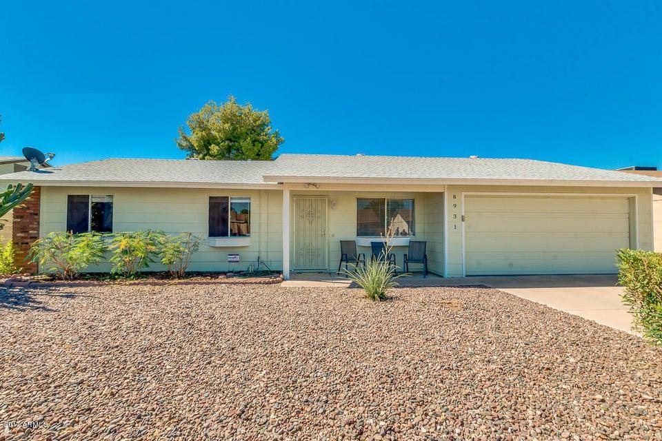 8931 W IRONWOOD Drive, Peoria, AZ 85345