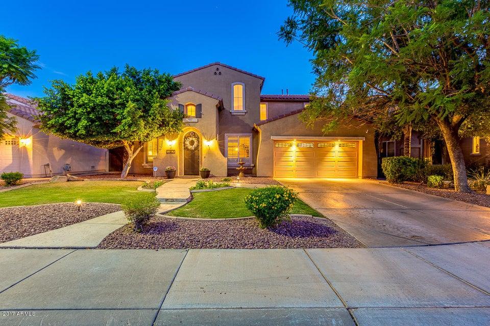 1187 W RAWHIDE Avenue, Gilbert, AZ 85233