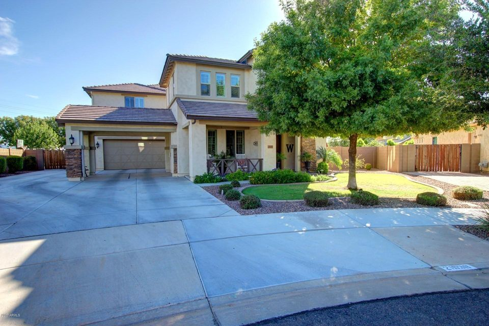 21938 S 187TH Way, Queen Creek, AZ 85142