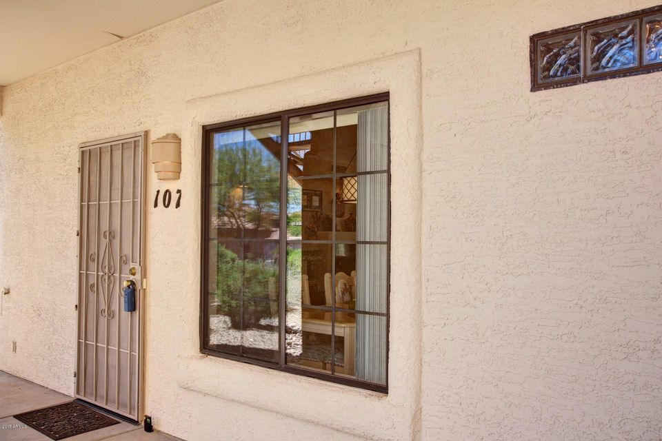 9253 N FIREBRICK Drive 107, Fountain Hills, AZ 85268