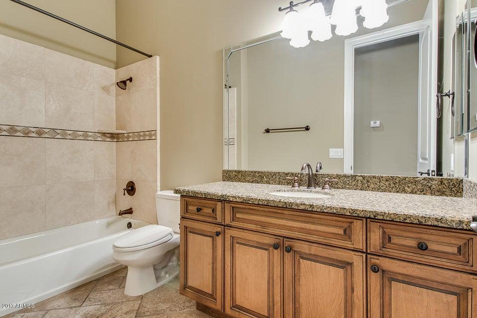 7130 E SADDLEBACK Street Unit 43 Mesa, AZ 85207 - MLS #: 5651343