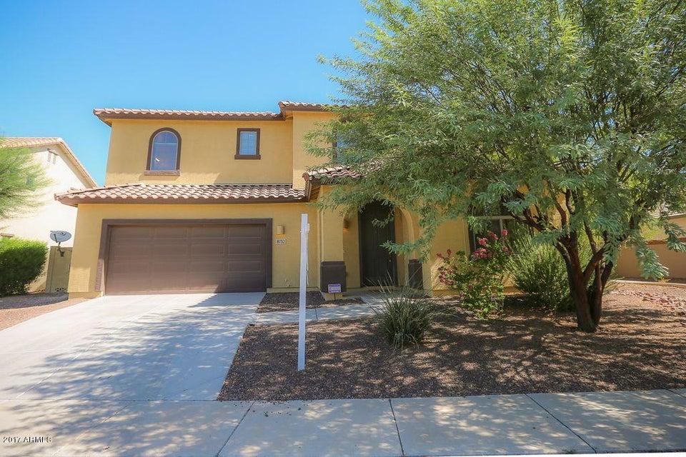 8752 W Lamar Road, Glendale, AZ 85305