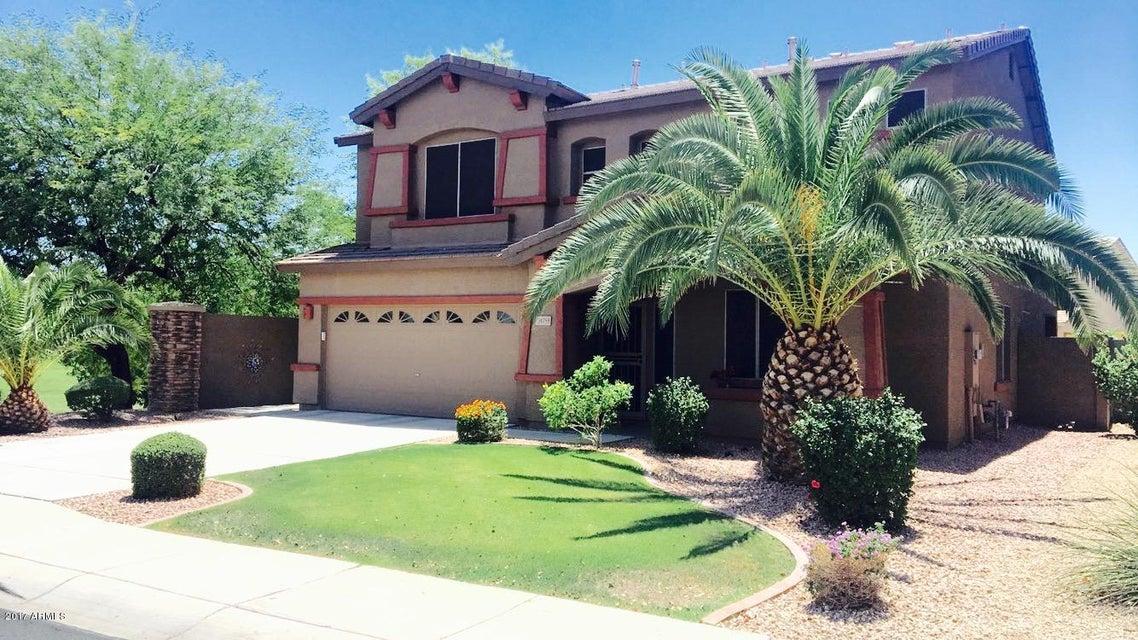 14755 W WINDROSE Drive, Surprise, AZ 85379