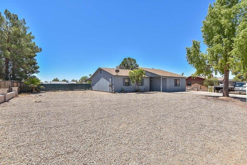 6033 W PARADISE Lane, Glendale, AZ 85306