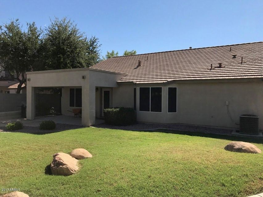 21122 N 80TH Lane, Peoria, AZ 85382