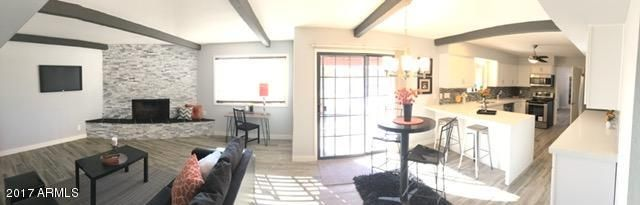 8619 E CORTEZ Street, Scottsdale, AZ 85260