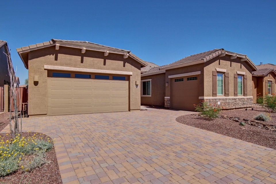 4915 S LEISURE Way, Gilbert, AZ 85298