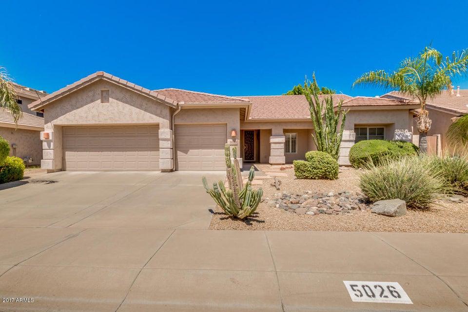 5026 E MICHELLE Drive, Scottsdale, AZ 85254