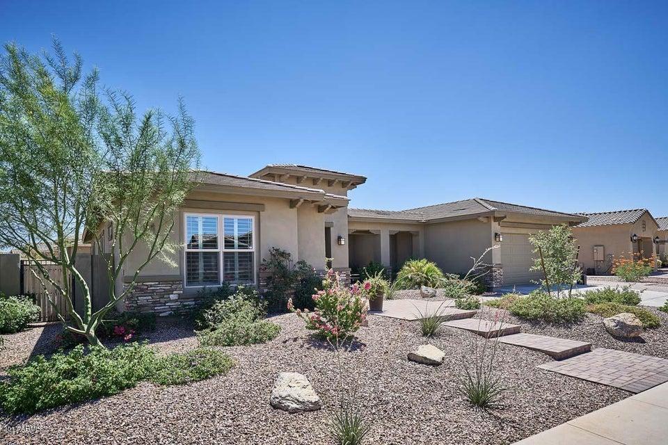 5085 S PONDEROSA Drive, Gilbert, AZ 85298