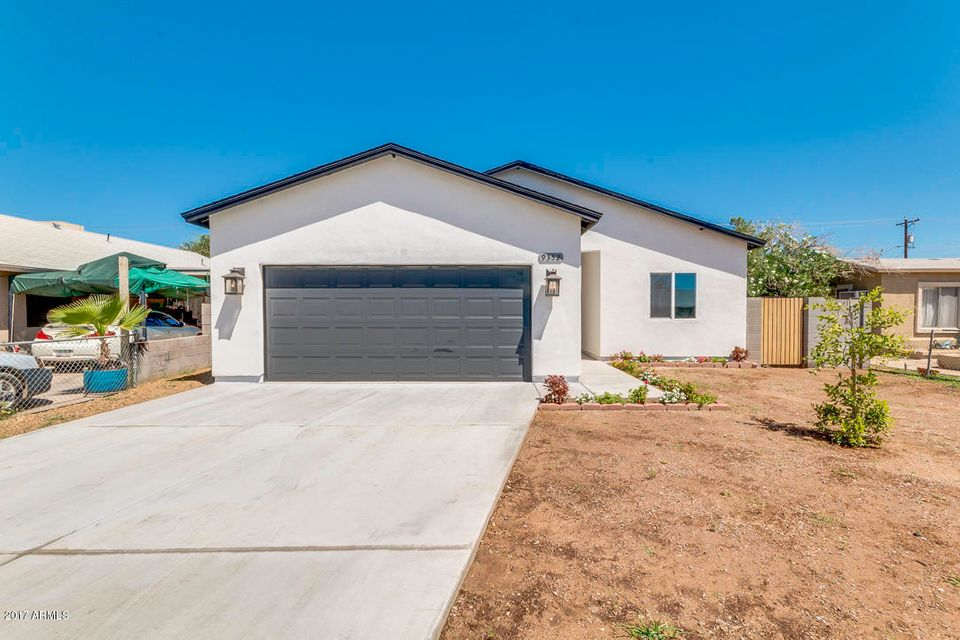 9352 W JEFFERSON Street, Tolleson, AZ 85353