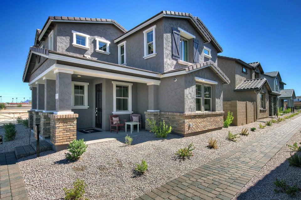 224 N 56TH Place, Mesa, AZ 85205