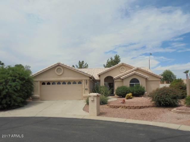 15853 W AMELIA Drive, Goodyear, AZ 85395
