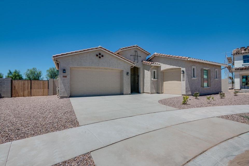 19452 S 193RD Place, Queen Creek, AZ 85142
