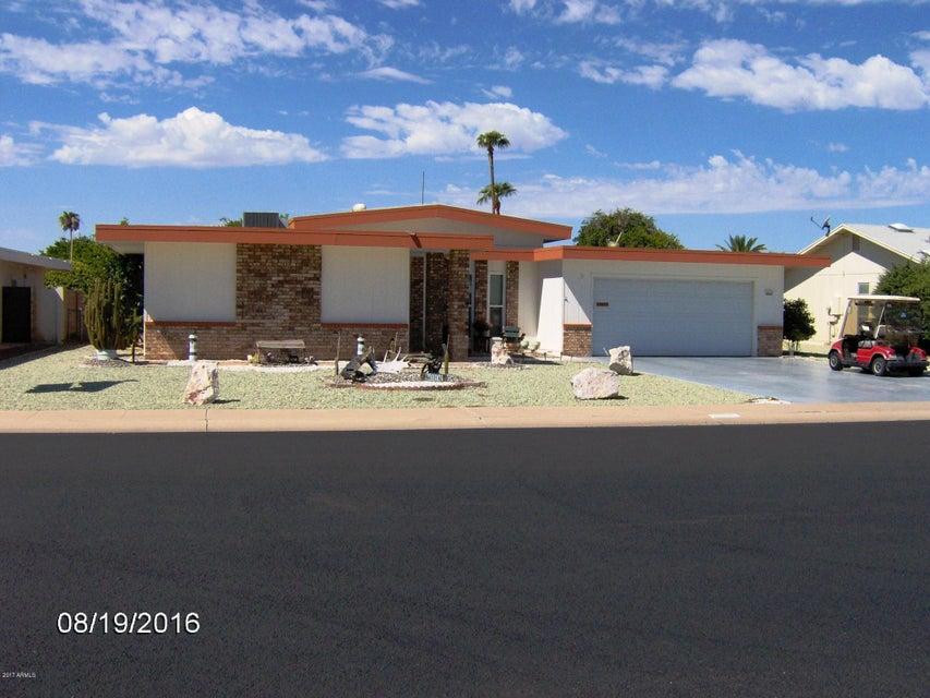 9313 W BRIARWOOD Circle N, Sun City, AZ 85351