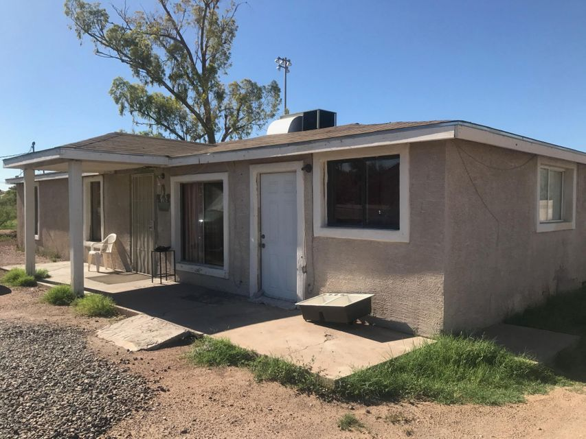 242 W TAMARISK Street, Phoenix, AZ 85041