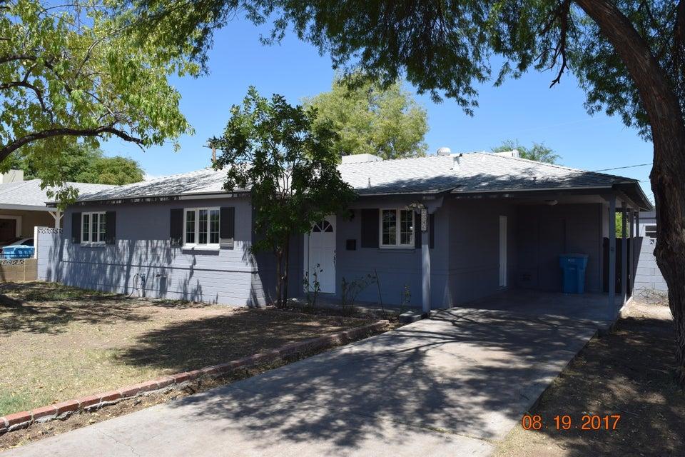 2146 W NICOLET Avenue, Phoenix, AZ 85021